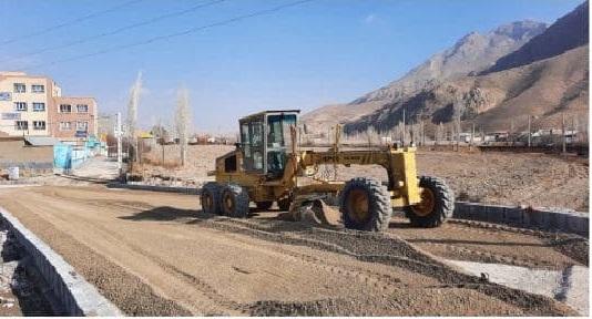 آخرین وضعیت پروژه معبر ۱۸ متری فیروزکوه