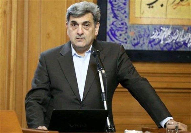 تذکر شورای شهر به شهردار تهران