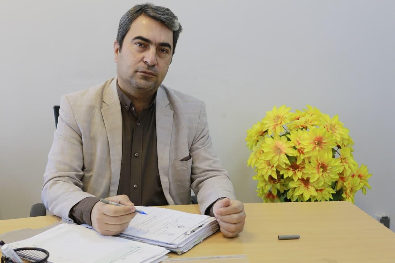اتمام طراحی اولیه بزرگترین طرح سامانه نوین آبیاری درشرق استان تهران