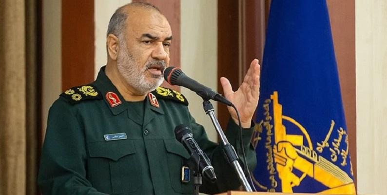 «آزادراه غدیر» محصول اراده ایرانی در عصر جنگ اقتصادی دشمن است