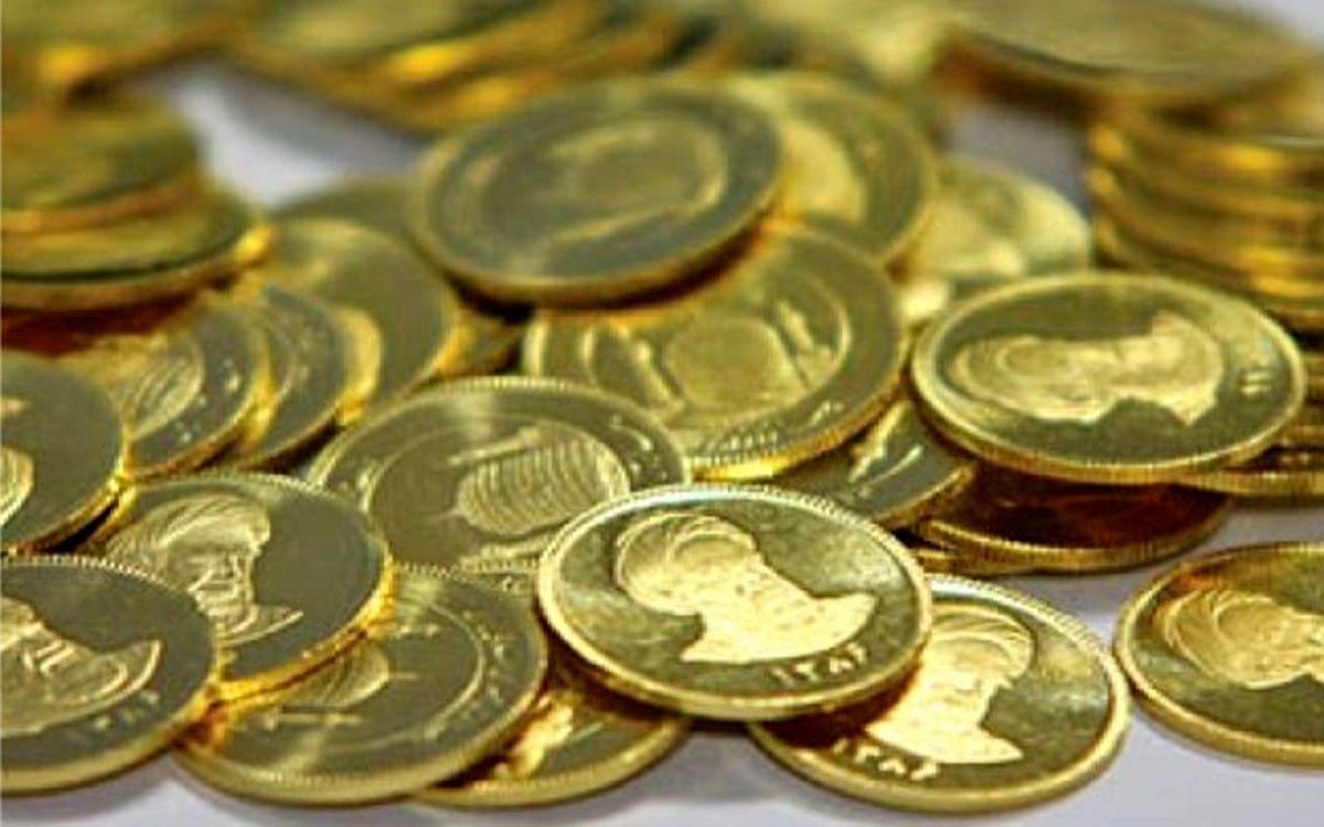 بازار سکه چشم به بایدن دارد