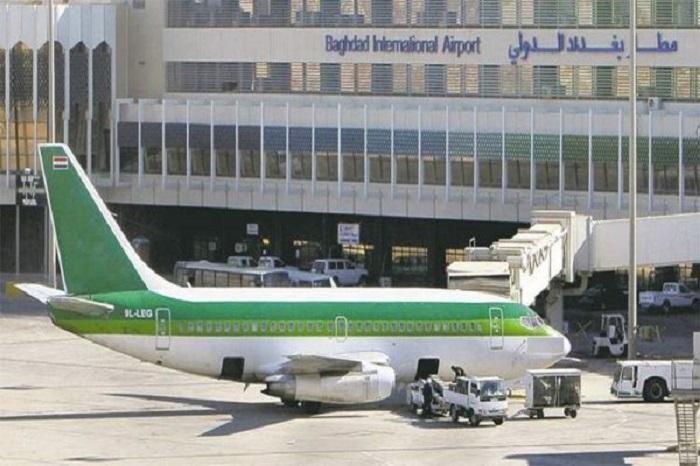 تعطیلی سه ساعته فرودگاههای تهران در روز 14 مرداد