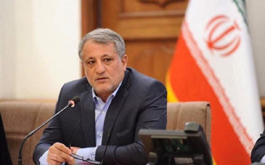 رئیس شورای شهر تهران: اگر مردم در رنج باشند، همه بازندهایم