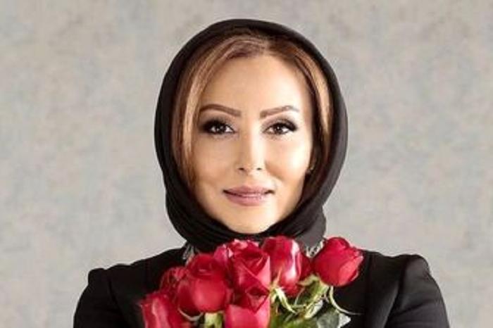 """خاطره بازی """"پرستو صالحی"""" با """"علی انصاریان"""" عزیز + عکس"""