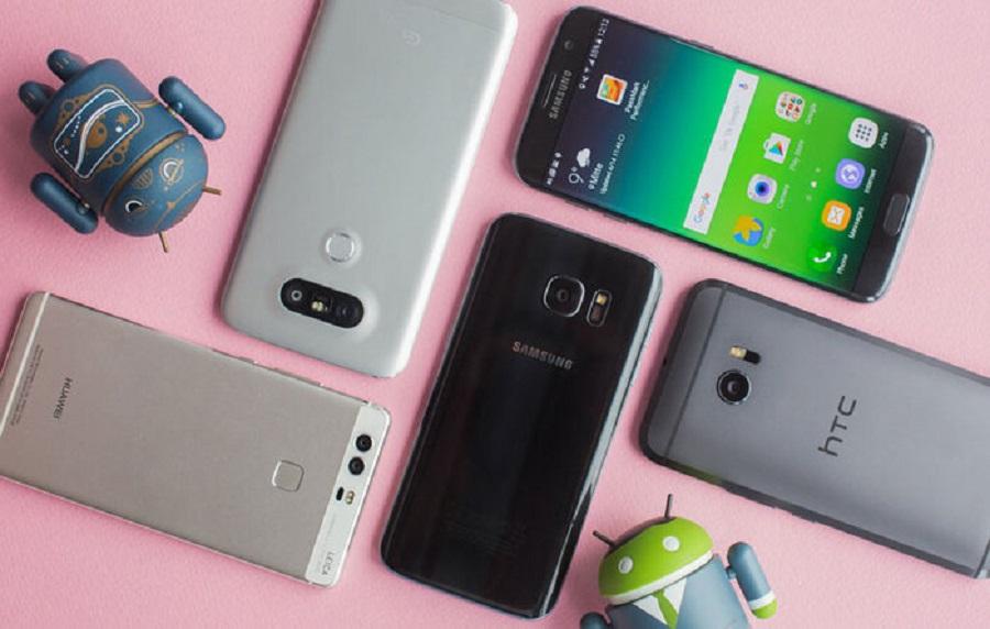 قیمت روز گوشی موبایل در ۲۵ بهمن