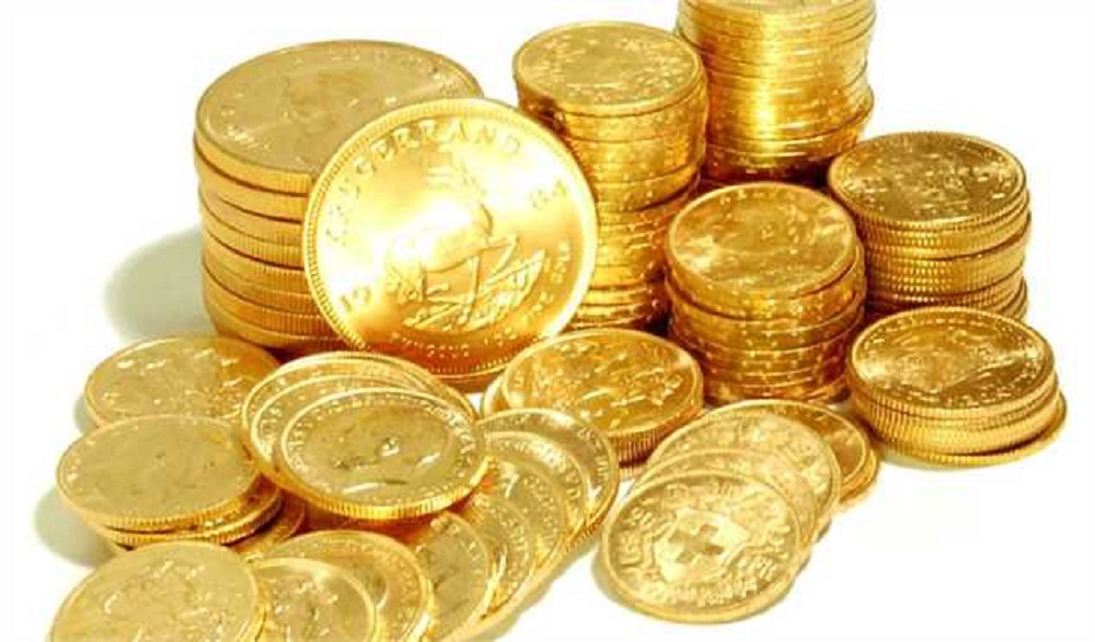 نرخ سکه به 10 میلیون و ۶۵۰ هزار تومان رسید