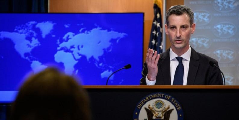 آمریکا: توافق هستهای با ایران ضروری است اما کافی نیست