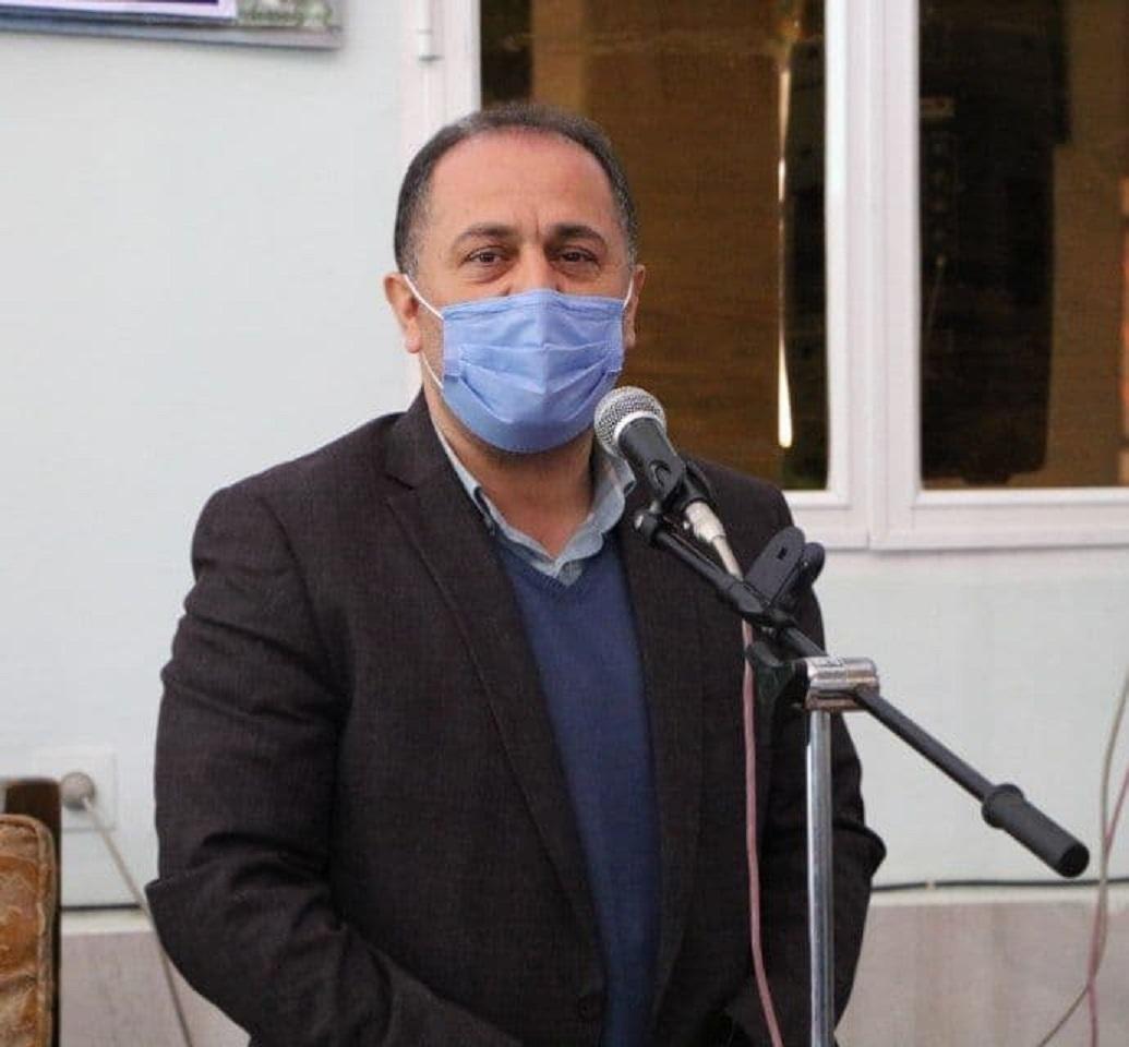 افتتاح 1200 پروژه استان تهران در دهه فجر / بهرهبرداری از ۵۵ پروژه عمرانی در دماوند